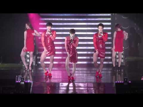 2AM / Alone(原唱:Sistar)