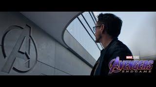 """Marvel Studios' Avengers: Endgame   """"To the End"""""""