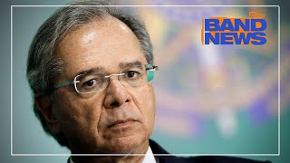 Ranfolfe Rodrigues quer Guedes na CPI