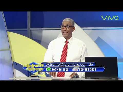 Robo en la JCE de Santiago aclarar situación - De Extremo a Extremo
