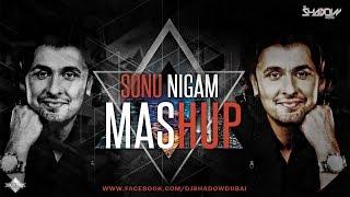Sonu Nigam Mashup – DJ Shadow Dubai