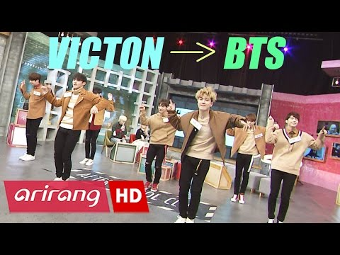 After School Club _ VICTON(빅톤) _ ASC Grand Opening _ Ep.242 _ 121316