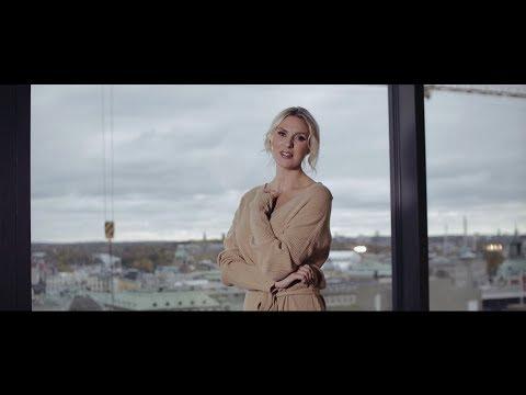 Sanna Nielsen - Innan du lämnar mig (Officiell Video)