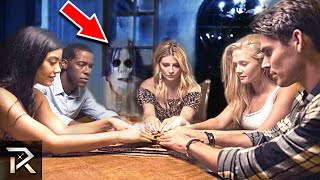 10 Unbelievable Facts About The Ouija Board - Why Playing This Is The Worst Mistake Of Your Life