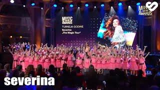 Severina - Rodjeno moje (live @ RTL)
