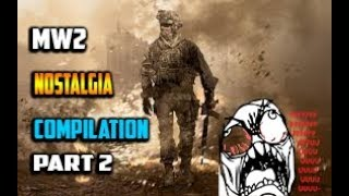 If You Miss MW2 Watch This... (PART 2)