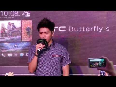蔡旻佑- 我可以 (HTC夏日樂會) 20130720