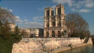 Save Notre-Dame de Paris!