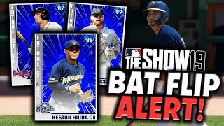 ALL NEW Futures Stars DEBUT! He Pimped It! MLB The Show 19 Diamond Dynasty