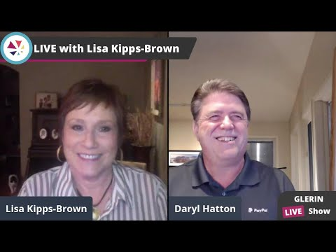 Recognizing Opportunity: Daryl Hatton & Lisa Kipps-Brown
