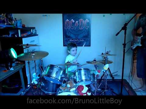 Baixar Bruno Little Boy - TNT - Não sei
