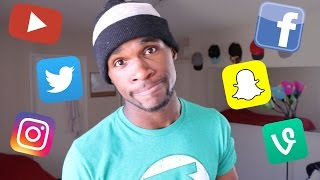 How To Be Internet Famous (Seriously) | MrLegenDarius