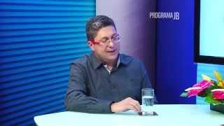 Entrevista com Alexandre Canatella