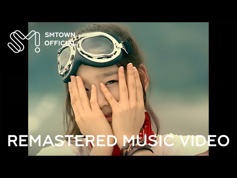 Girls' Generation 소녀시대_Into The New World(다시 만난 세계)_MUSIC VIDEO