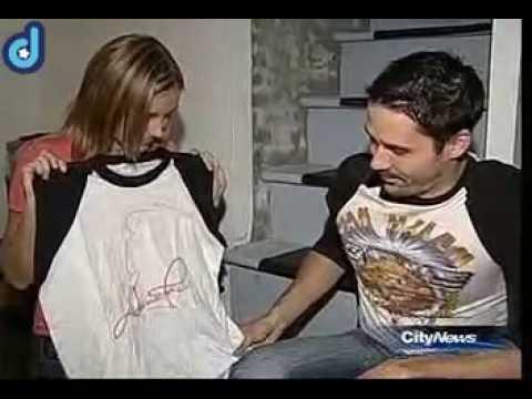 Vendor Wins eBay Award Selling Vintage T-Shirts