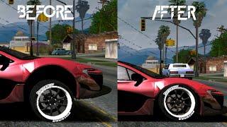 Wheels Pack #1 Para Gta San Andreas (Gta V) - Aldhayr Mods