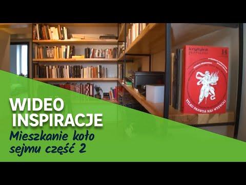 Mieszkanie koło Sejmu część 2 (wideo)