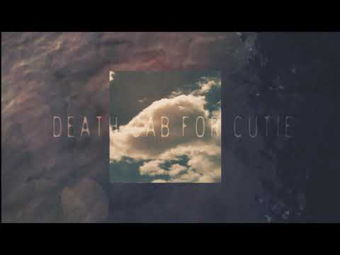 Death Cab for Cutie - Your Hurricane (Teaser)