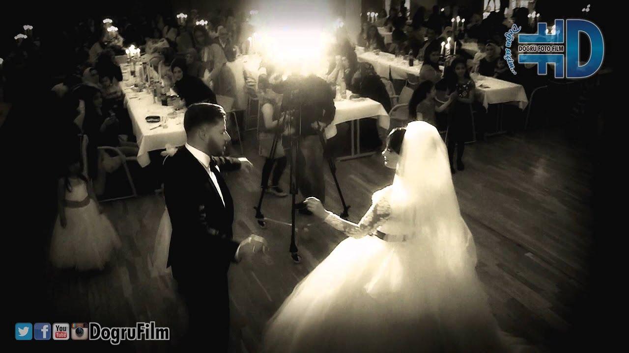 Büşra & Tugay - Düğün Klibi