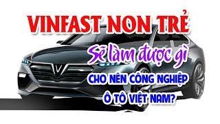 VINFAST non trẻ có thể làm được gì cho công nghiệp ô tô Việt | TOYOTA Wigo sắp về nước đấu với i10