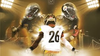 Ultimate Le'Veon Bell Highlights 2016   