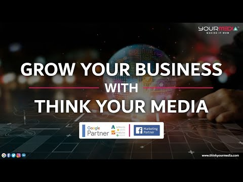 Grow Your Business With Think Your Media