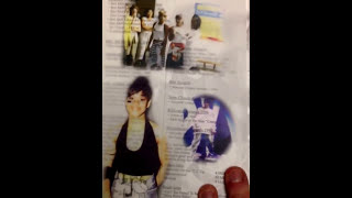 "All comments on Lisa ""Left-Eye"" Lopes Funeral Guide - YouTube"
