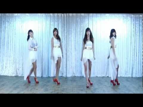 SISTAR (씨스타) - Alone (나혼자) Dance Cover By White Dance Team