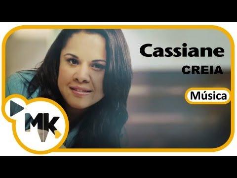 Baixar Creia - Cassiane - Exclusiva MKwebMusic