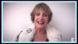 """Company"" Opening Number with Patti LuPone 