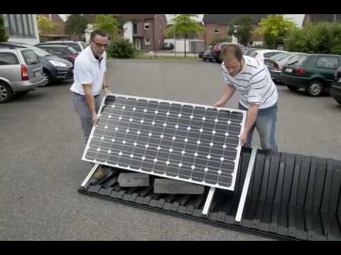 solardirekt solarheizung mit luftreiniger musica movil. Black Bedroom Furniture Sets. Home Design Ideas