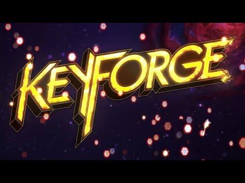 Fantasy Flight Games Keyforge : Call of the Archons - Starter Set