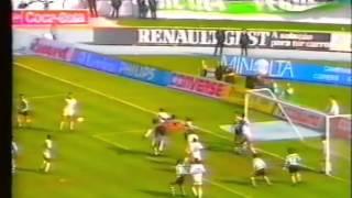 Sporting - 0 x V. Guimarães - 1 de 1991/1992