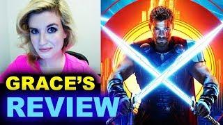 Thor Ragnarok Movie Review