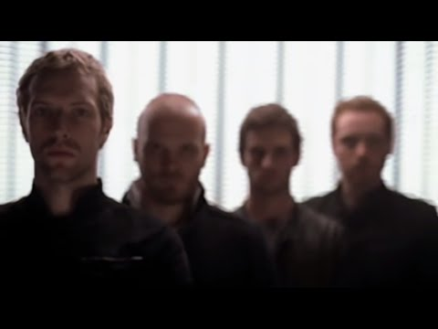 Coldplay - Speed Of Sound (Official Video)