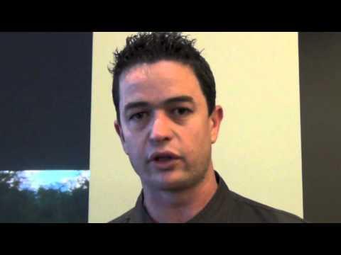 Michael's testimonial HD
