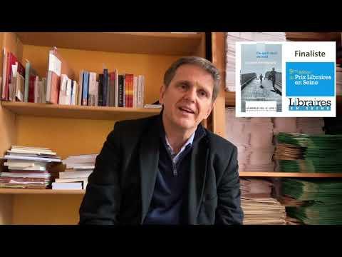 Vidéo de Laurent Petitmangin