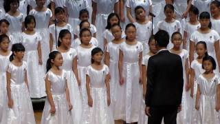 """""""When You Believe""""PLMGPS Charity Concert 2012 (Choir SYF GOLD Medal)-Singapore"""