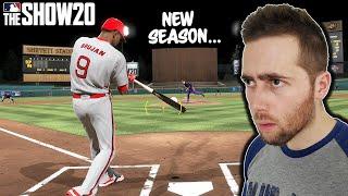 SHIPPETT STADIUM ANGERS ME...MLB THE SHOW 20 DIAMOND DYNASTY