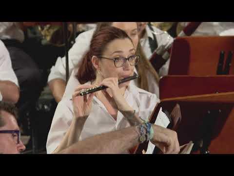 Sinfonía nº2 AME BANDA PRIMITIVA DE LLÍRIA A Tres Bandes