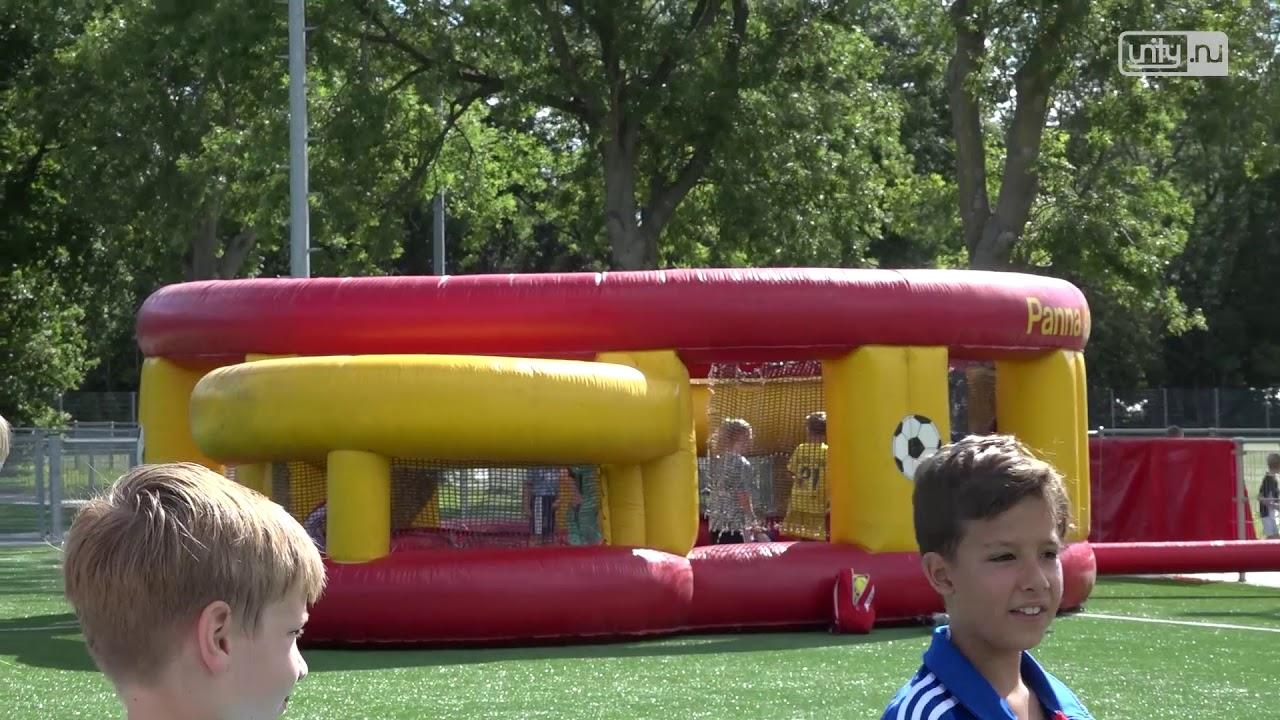 RUDO! bij Sport en Spel Leiderdorp