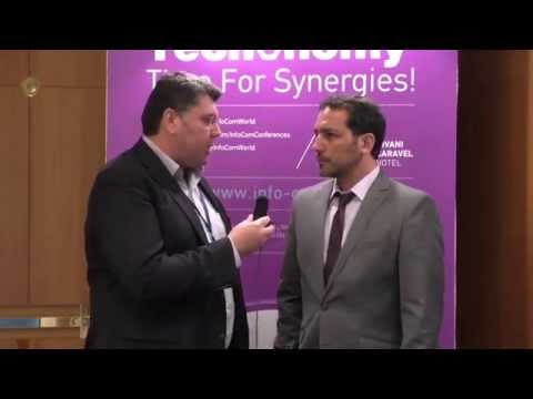 Tolis Aivalis - About Investments in Greece