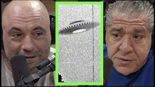 Joe Rogan | The New Jersey UFO Phenomenon w/Joey Diaz
