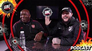 Can Arsenal Make The Top 4 & Blud Bruvvas Final Reaction! | All Gunz Blazing Podcast Ft Dt