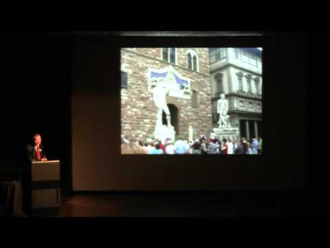 Lecture: Michelangelo and the Intrigue of Drawing