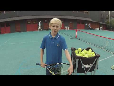 Jinji Tennis Center | Tennis Lessons in Tokyo for Kids