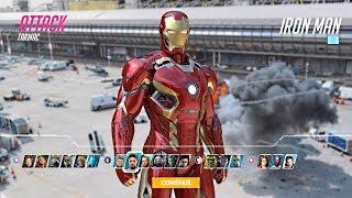 """New Avengers Game"" | Square Enix Teases Trailer for E3?! | More development Updates"