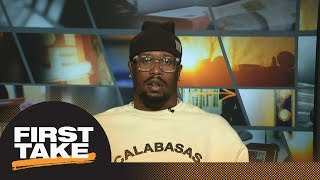 Von Miller says he wants to play with Kirk Cousins and Shaquem Griffin | First Take | ESPN