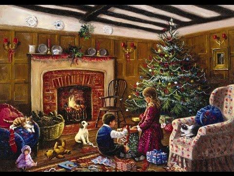 Compilation de chants de Noël traditionnels avec paroles