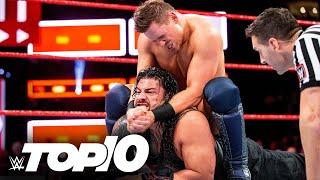The Miz's must-see title defenses: WWE Top 10, Feb. 28, 2021